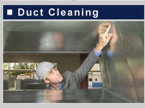 air duct cleaner Lakewood